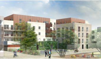 Les Ponts-de-Cé programme immobilier neuve « Bloom »