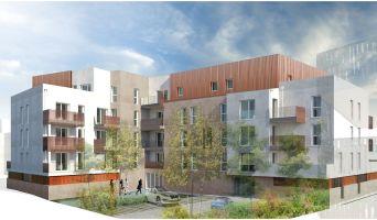 Les Ponts-de-Cé programme immobilier neuve « Bloom »  (2)
