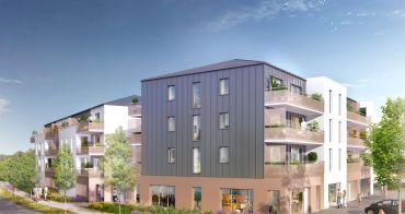 Les Ponts-de-Cé : programme immobilier neuf « Novela »