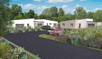 Photo du Résidence « Sérénité » programme immobilier neuf à Les Ponts-de-Cé