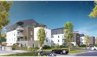 Programme immobilier neuf aux Ponts-de-Cé (49130)