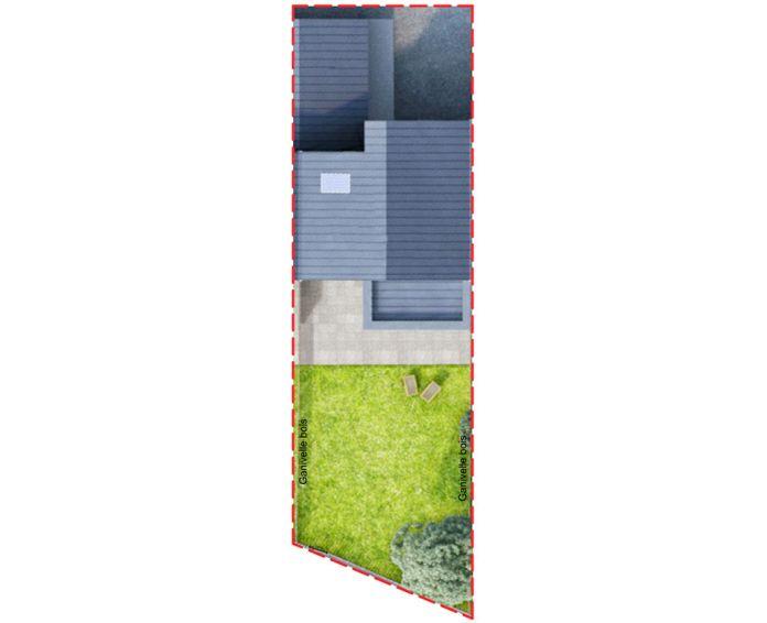 Maison t5 saint barth lemy d 39 anjou n 278 sud for Chambre d agriculture haute corse