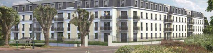 Résidence Epona à Saumur