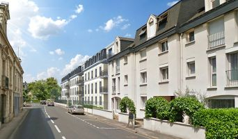 Résidence « Epona » programme immobilier neuf à Saumur n°2