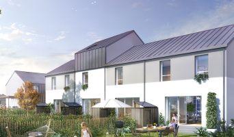 Photo du Résidence « Faubourg d'Anaé » programme immobilier neuf à Trélazé