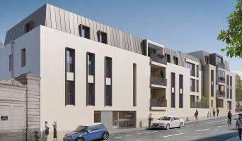 Laval programme immobilier neuve « Carré St Julien » en Loi Pinel  (2)