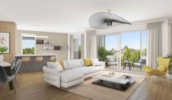 Laval programme immobilier neuve « Carré St Julien » en Loi Pinel  (3)