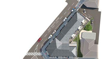 Laval programme immobilier neuve « Carré St Julien » en Loi Pinel  (4)