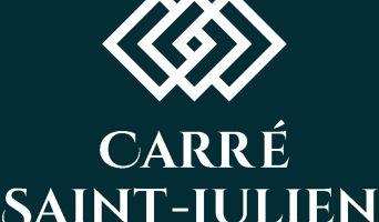 Laval programme immobilier neuve « Carré St Julien » en Loi Pinel  (5)