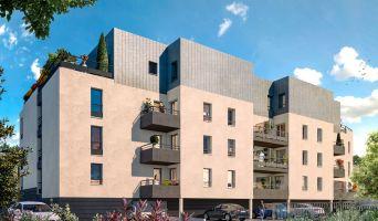 Photo du Résidence « L'Alma » programme immobilier neuf en Loi Pinel à Laval