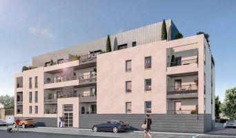 Laval programme immobilier neuve « L'Alma »  (2)