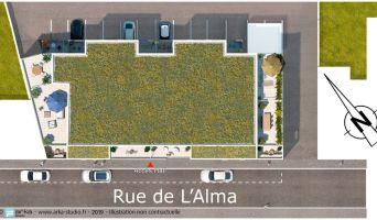 Laval programme immobilier neuve « L'Alma »  (3)