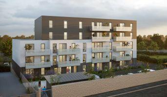 Laval programme immobilier neuve « Le Clos 111 »  (2)