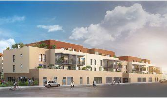 Photo du Résidence « L'Epicentre » programme immobilier neuf à Le Mans