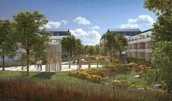 Résidence « Parc Beau'Lieu » programme immobilier neuf à Le Mans n°2