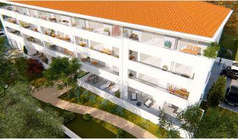 Photo n°2 du Résidence « Le Jardin D'Amélie » programme immobilier neuf à Challans