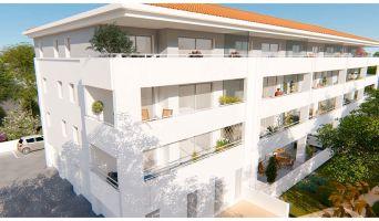 Photo n°3 du Résidence « Le Jardin D'Amélie » programme immobilier neuf à Challans