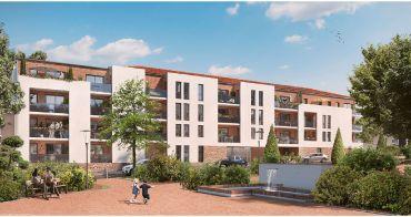« Villa Martel » (réf. 214305)Programme  à Challans, quartier Centre réf. n°214305