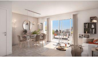 Photo n°2 du Résidence « Villa Martel » programme immobilier neuf à Challans