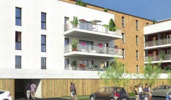 Photo n°2 du Résidence « Villa Obione Ii » programme immobilier neuf à Challans