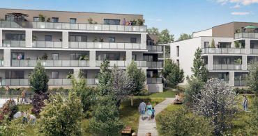 La Roche-sur-Yon programme immobilier neuf « Le Clos du Haras »