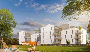 Résidence « Le Séquoïa » programme immobilier neuf à La Roche-sur-Yon n°1