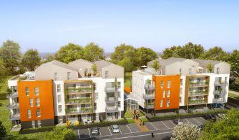 Résidence « Le Séquoïa » programme immobilier neuf à La Roche-sur-Yon n°2