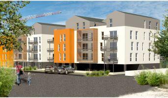 Résidence « Le Séquoïa » programme immobilier neuf à La Roche-sur-Yon n°3