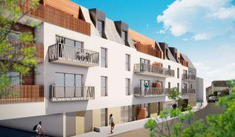 Les Sables-d'Olonne programme immobilier neuve « La Croix Blanche » en Loi Pinel  (2)