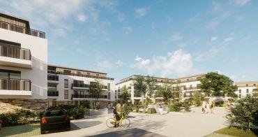 Les Sables-d'Olonne programme immobilier neuf « Le Domaine des Cyprès »