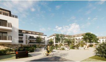 Photo du Résidence « Le Domaine des Cyprès » programme immobilier neuf en Loi Pinel à Les Sables-d'Olonne