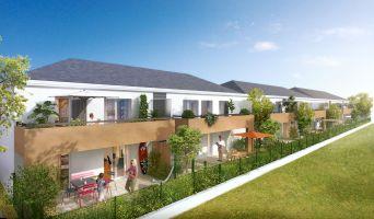 Photo du Résidence « Le Quai » programme immobilier neuf en Loi Pinel à Les Sables-d'Olonne