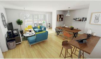 Résidence « Le Quai » programme immobilier neuf en Loi Pinel à Les Sables-d'Olonne n°3