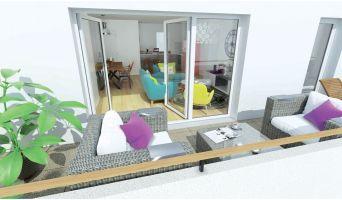 Résidence « Le Quai » programme immobilier neuf en Loi Pinel à Les Sables-d'Olonne n°4