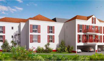 Les Sables-d'Olonne programme immobilier neuve « L'Opiat »  (2)