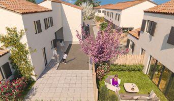 Les Sables-d'Olonne : programme immobilier neuf « L'Opiat »