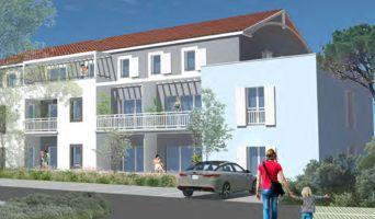 Photo du Résidence « Olonéa » programme immobilier neuf en Loi Pinel à Les Sables-d'Olonne