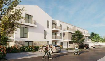 Photo du Résidence « Les Jardins du Chemin Neuf » programme immobilier neuf à Montaigu