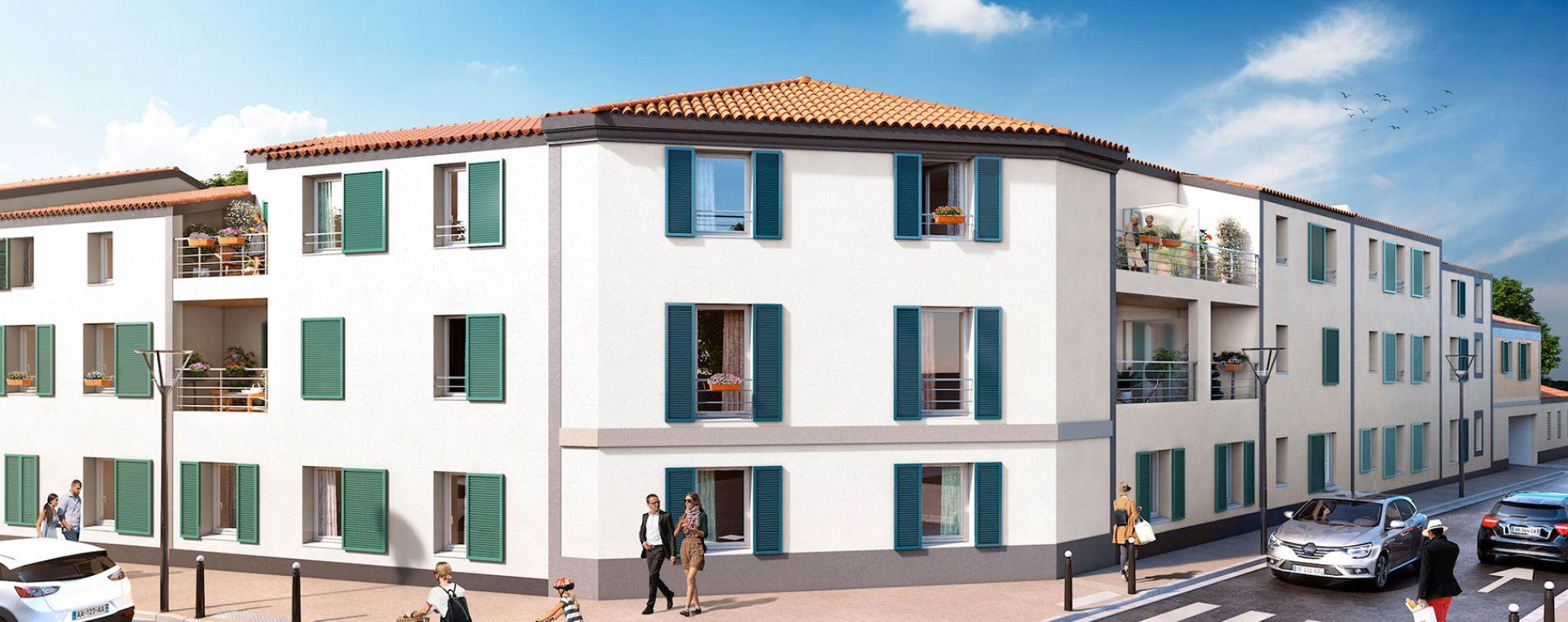 Résidence L'Alkali à Noirmoutier-en-l'Île