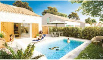 Olonne-sur-Mer programme immobilier neuve « La Pinède »
