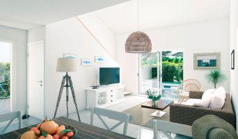 Olonne-sur-Mer programme immobilier neuve « La Pinède »  (2)