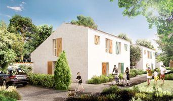 Résidence « La Pinède » programme immobilier neuf à Olonne-sur-Mer n°2