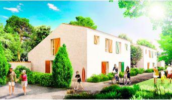 Olonne-sur-Mer programme immobilier neuve « La Pinède »  (3)