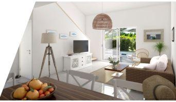 Résidence « La Pinède » programme immobilier neuf à Olonne-sur-Mer n°3