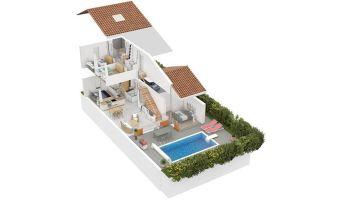 Résidence « La Pinède » programme immobilier neuf à Olonne-sur-Mer n°4