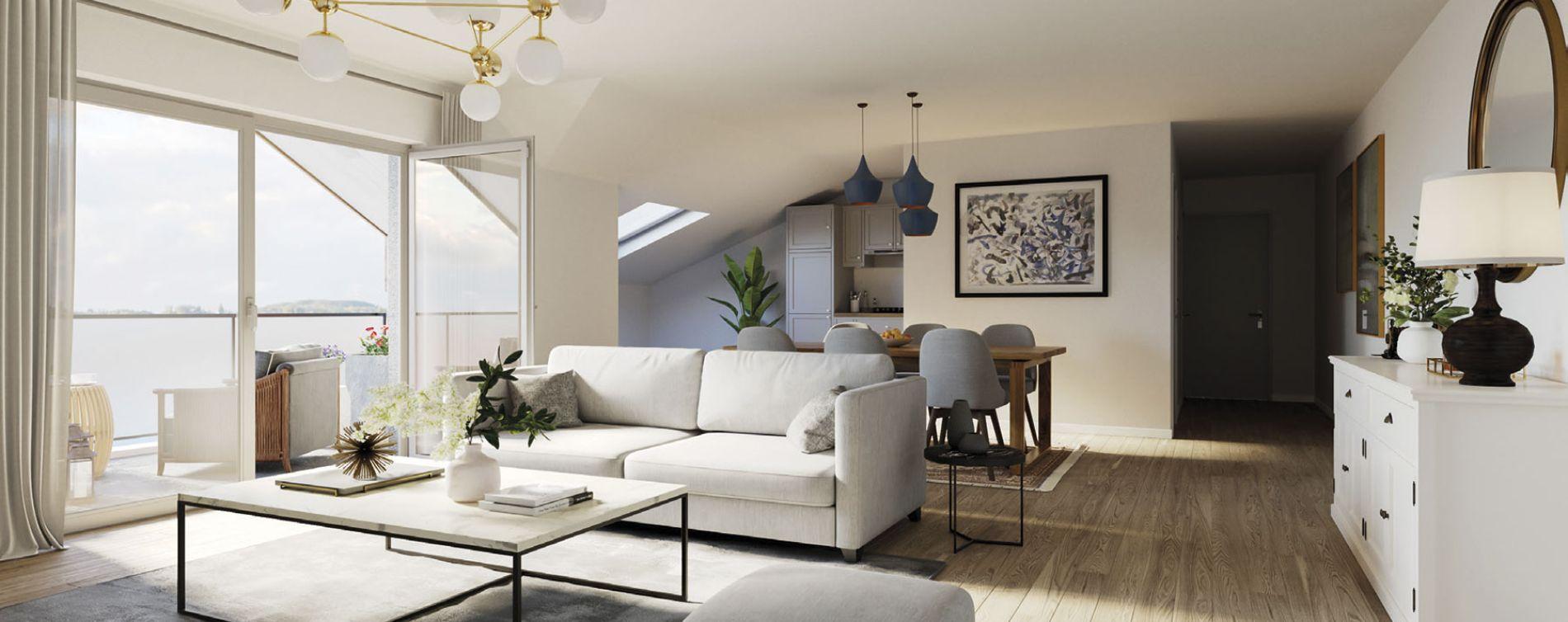 Saint-Jean-de-Monts : programme immobilier neuve « Luminéa » (4)