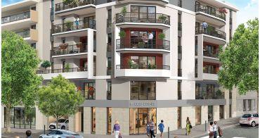 « Cosy Corner » (réf. 213597)Programme neuf à Antibes, quartier Coeur De Ville réf. n°213597