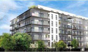 Résidence « Le Jardin Des Îles » programme immobilier neuf en Loi Pinel à Antibes n°1