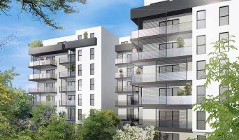 Résidence « Le Jardin Des Îles » programme immobilier neuf en Loi Pinel à Antibes n°3