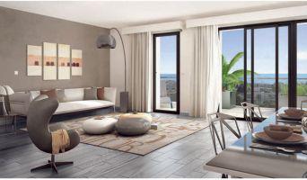Résidence « L'Oliveraie De Saint Jean » programme immobilier neuf en Loi Pinel à Antibes n°4
